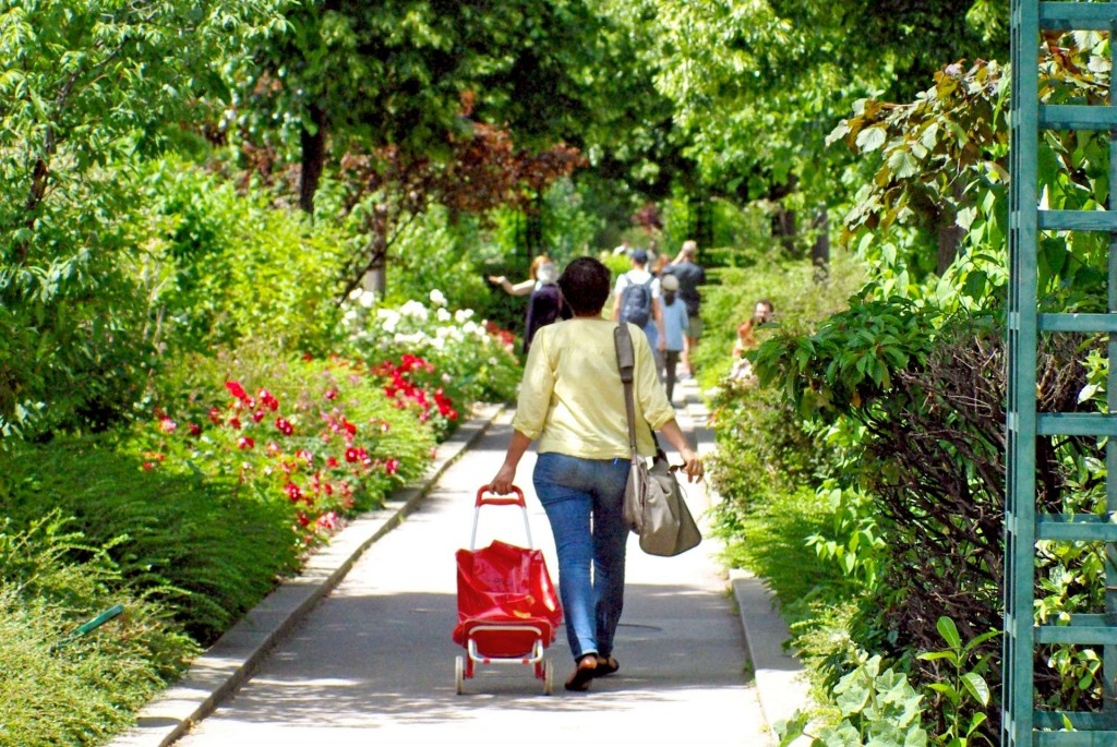 Promenade Plantée June © French Moments